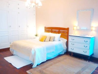 Photo for Homerez last minute deal - Apartment with 4 bedrooms in El Puerto de Santa María