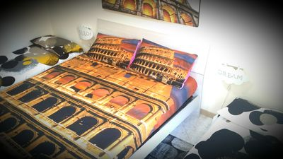 Photo for 3BR Apartment Vacation Rental in Rome, Lazio