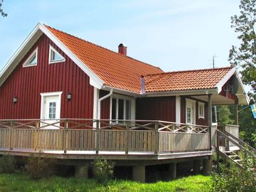 Vacation home Od  in Ljung, Bohuslän and Västra Götaland - 6 persons, 1 bedroom