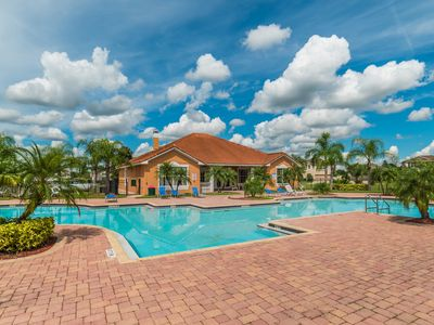 Photo for ✦Crystal Cover Resort✦Lovely 7 Bedroom & Kids/Baby-friendly!✦