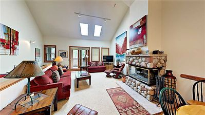 Photo for Snowmass Rental with Amenity Package: Shuttle, Hot Tub, Pool!