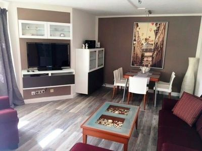 Photo for Apartment / app. for 4 guests with 60m² in Haffkrug (40008)