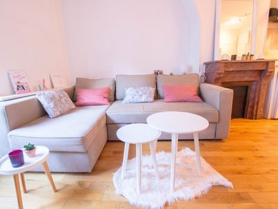 Photo for FUNCTIONAL APARTMENT - NEAR SACRE COEUR