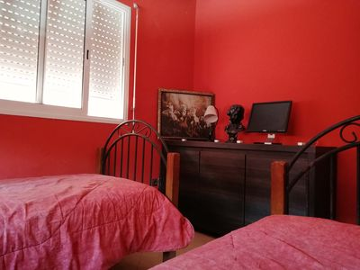 Photo for Very nice quiet apartment with wifi to book