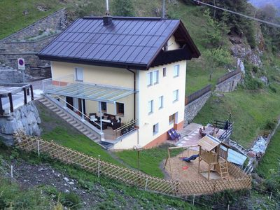 Photo for Charming detached house for single family residence in Kappl.