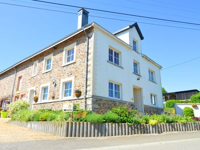 Photo for 6BR House Vacation Rental in SAINTE ODE
