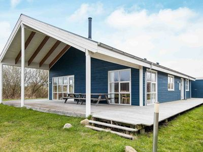 Photo for Superb Holiday Homein Jutland Denmark with Whirlpool