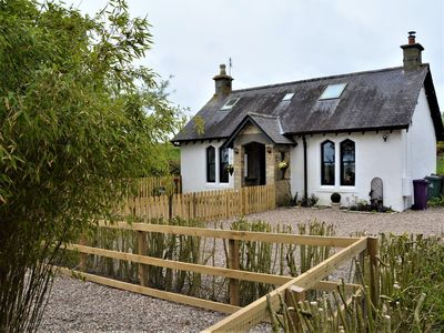 Photo for 1 bedroom Cottage in Carnoustie - 57077