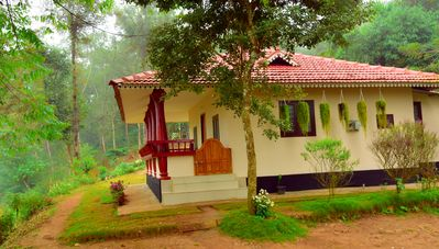 Photo for Green Garden Rose Villa - Double Bed Room Villa