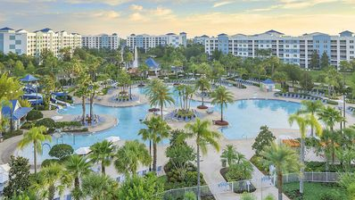 Photo for Luxury Resort Condo - 2 beds/ 2 baths