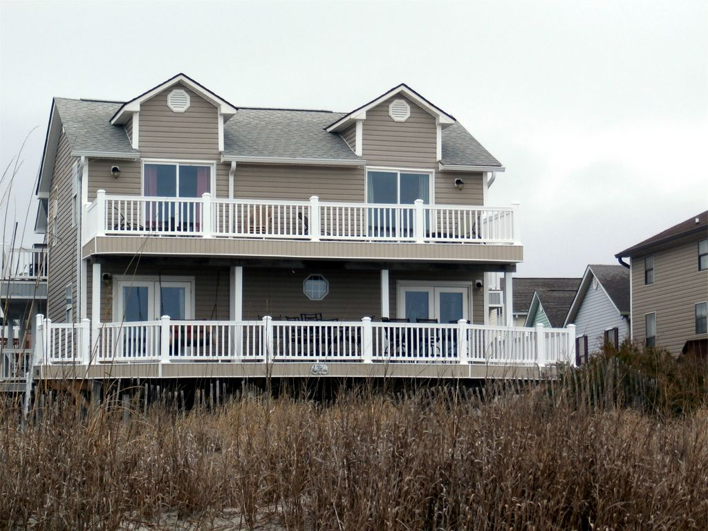 OPEN 5120 updated OceanfrontOcean Lakes 5 BED3 BA