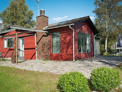 Photo for Vacation home Dråby Strand in Ebeltoft - 4 persons, 2 bedrooms