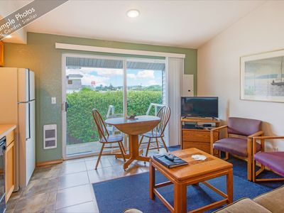 Photo for NEW: Beach Party Condo in Ocean Shores