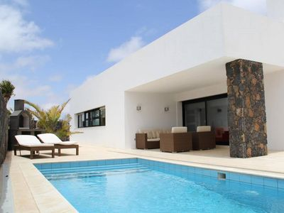 Photo for Luxurious Villa - 1 LUXURY VILLA WITH PRIVATE POOL