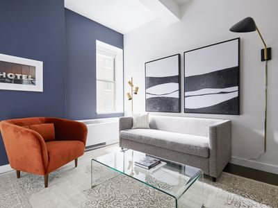 Photo for Sonder | 116 John | Eclectic 1BR + Gym