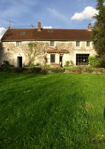Photo for Saint Augustin: House with character 30 min from Disneyland Paris