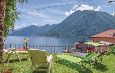 Photo for 2 bedroom accommodation in Argegno -CO-