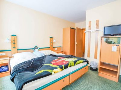 "Photo for Double room Twinbed - Hotel ""Rigoletto"""