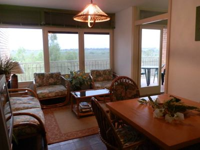 Photo for 3BR Apartment Vacation Rental in Deltebre