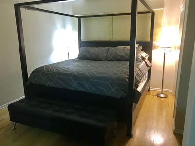 Photo for Comfy/Quiet Room by CSUN