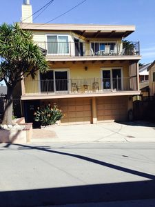 Photo for 3 DOORS to TWIN LAKES BEACH-YACHT HARBOR-Sweeping  Ocean Views -$1800 W