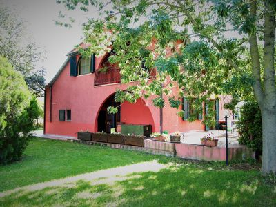 Photo for 2BR Apartment Vacation Rental in Campagnatico
