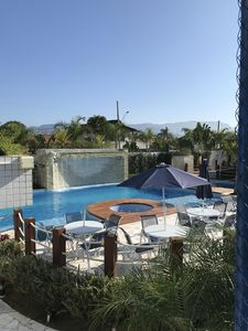 Photo for The Best of Bertioga in Indaiá. New apartment, only 50 meters from the beach.