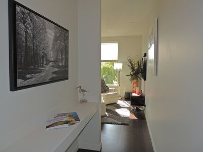Welcome to the City Vibe Suite, 1 bedroom, non smoking condo, downtown