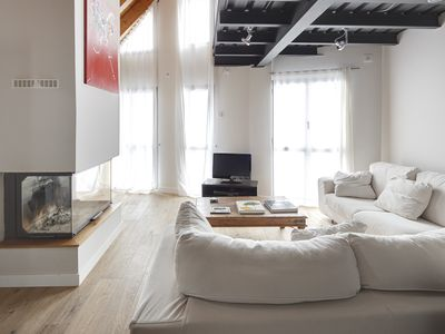 Photo for Apartment Val Arties 2 by FeelFree Rentals