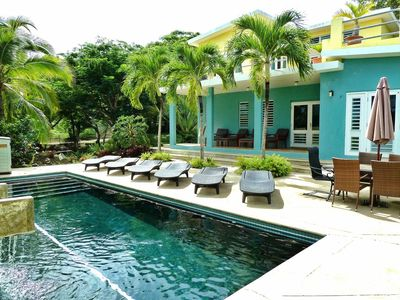 Photo for 4BR Villa Vacation Rental in Vieques Island