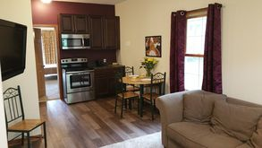 Photo for 1BR Apartment Vacation Rental in Bayport, Minnesota