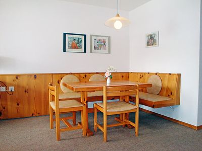 Photo for Apartment Acletta (Utoring) in Disentis - 5 persons, 2 bedrooms