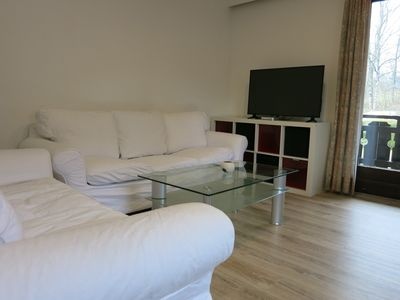 Photo for Nice apartment near Garmisch with garden and balcony for up to 8 people