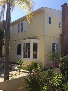Photo for 4 Bedroom House in the Heart of Mission Beach! Steps to Beach and Bay!