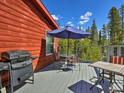 Photo for Grand Lake House - Mins From Marinas & Golf!