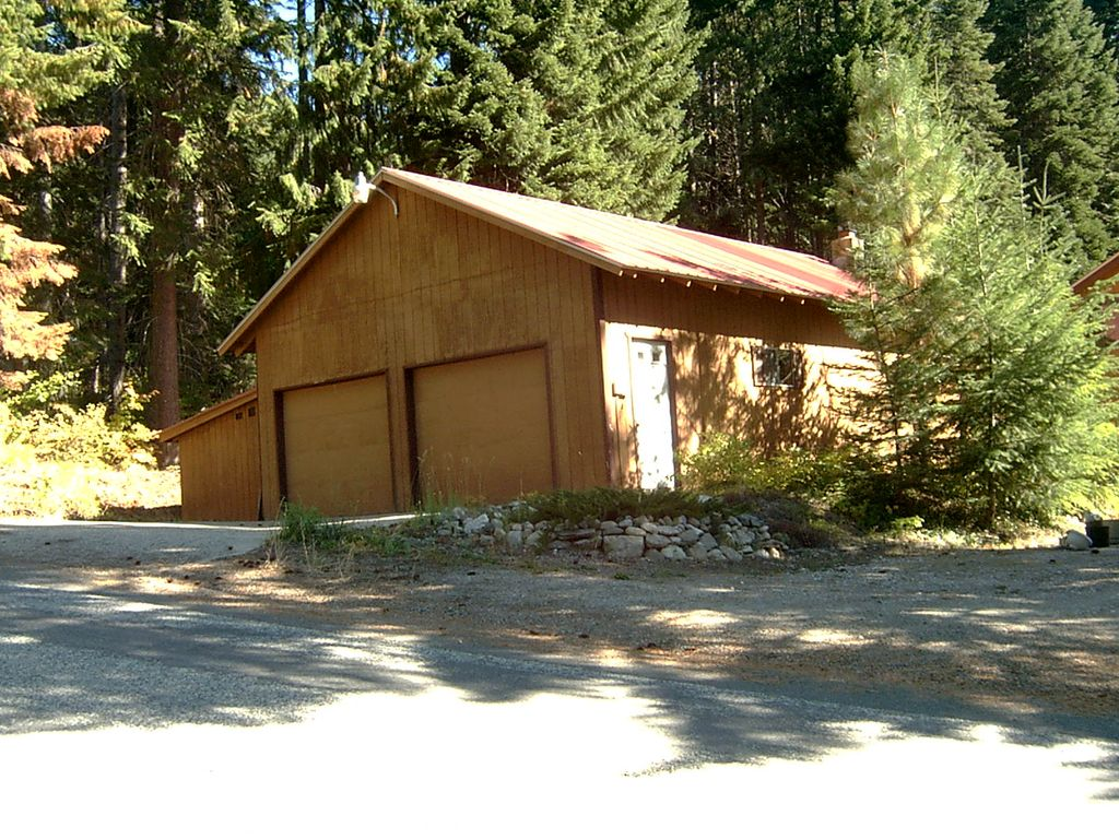 Property Image#16 Lake Wenatchee/Leavenworth Cabin Getaway