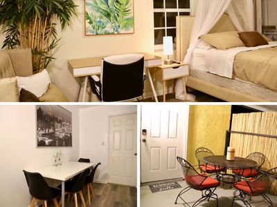 Photo for Cozy Downtown Guest Home - Location Location Location!