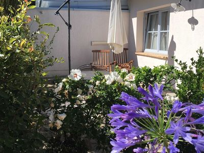 Photo for 1BR Apartment Vacation Rental in Zinnowitz
