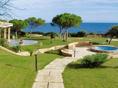 Photo for Holiday residence Porto Corallo, Villaputzu  in Um Cagliari - 8 persons, 3 bedrooms