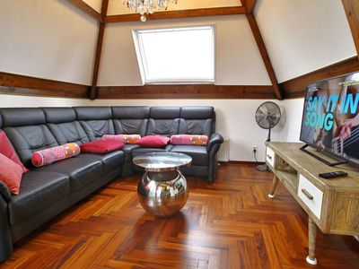 Beautiful apartment for 4 guests with WIFI and TV