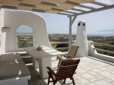 Photo for 1BR House Vacation Rental in Isterni, Paros