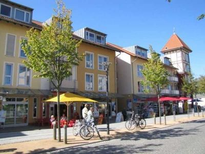 Photo for (268) 1- room apartment - lake view - apartment complex Baltic Sea view