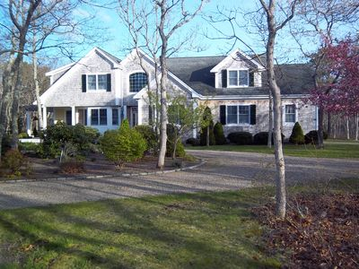 Photo for 4BR House Vacation Rental in West Tisbury, Massachusetts