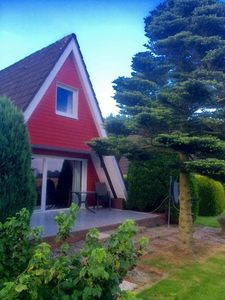 Photo for Cozy Nurdach- holiday home in Carolinensiel (60 m²) for 4 - 5 people