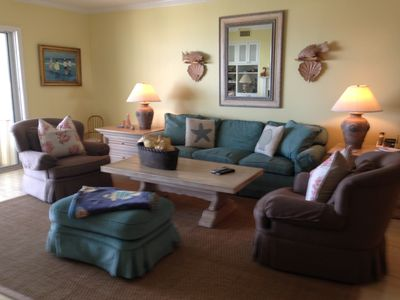 Photo for Ocean Song Ponte Vedra Beach ...sleeps 8!
