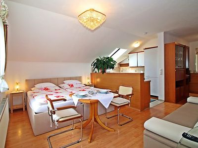 Photo for Apartment Anita in Gerasdorf bei Wien - 2 persons, 1 bedrooms