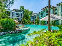 5 star apartment in Palm Cove