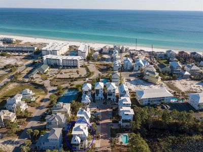 Photo for Lake Views/Heated Community Pool - 4 Bikes Included - Amazing Location South of 30A