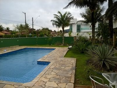 Photo for SPECTACULAR HOUSE WITH SWIMMING POOL, LAKES, BEACH AND MOUNTAINS. CONDOMINIUM