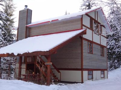 Photo for Alpine Meadows Lodge - Chalet